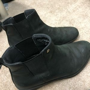 Shoes - 💥3/$60💥 Leather Boots